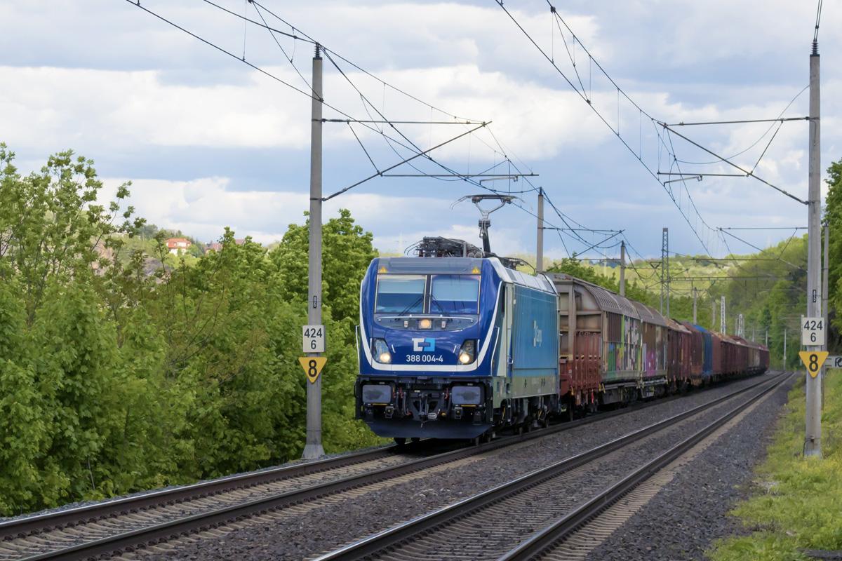 Traxx MS3 388.004 - foto 1008